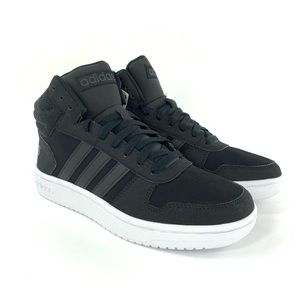 Adidas Hoops 2.0 Mid Men's Shoes Size 8